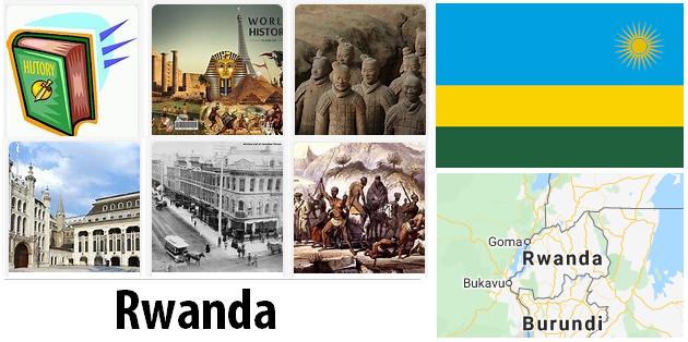 Rwanda Recent History