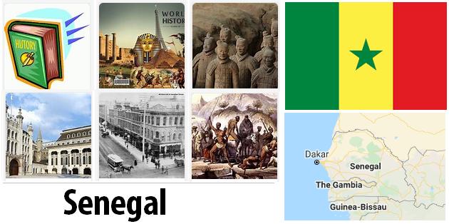 Senegal Recent History
