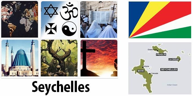 Seychelles Religion