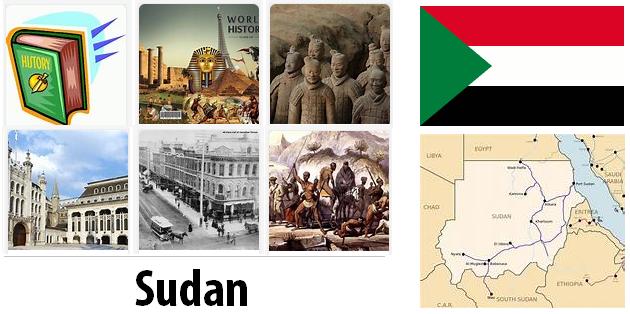 Sudan Recent History