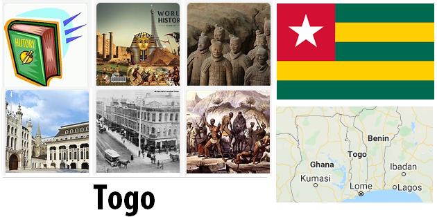 Togo Recent History