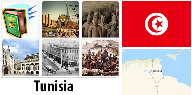 Tunisia Recent History