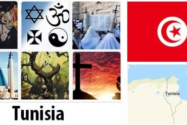 Tunisia Religion