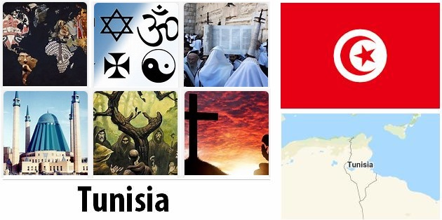 Tunisia Religion