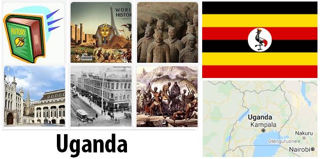 Uganda Recent History