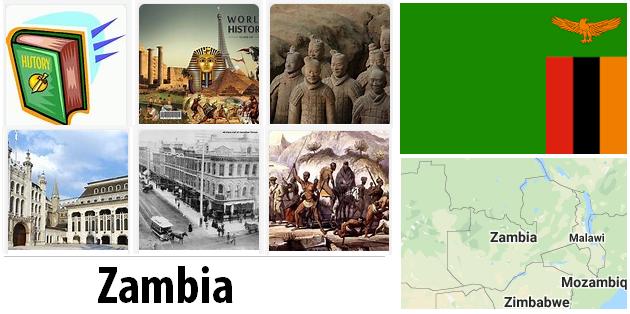 Zambia Recent History