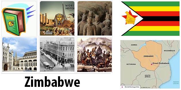Zimbabwe Recent History