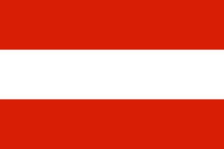 Austria Emoji Flag