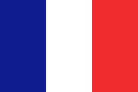 France Emoji Flag