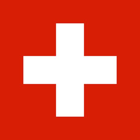 Switzerland Emoji Flag