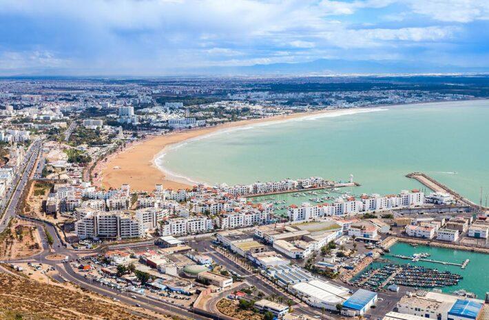 Agadir Travel Guide 2
