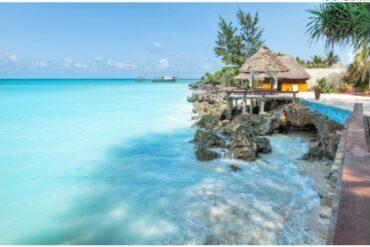 Climate of Zanzibar