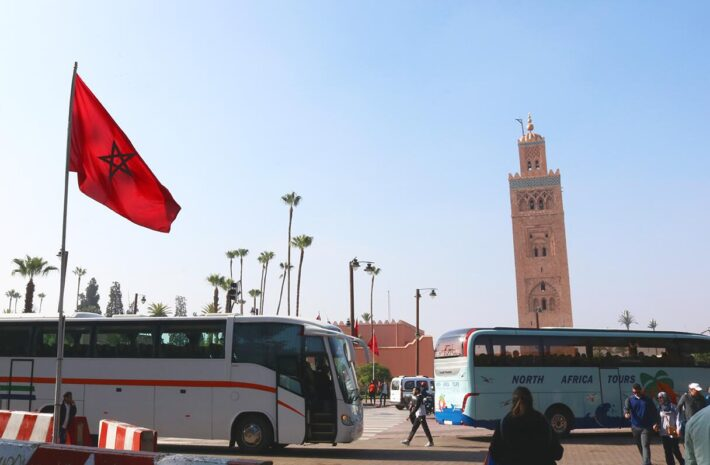 Marrakech Travel Guide 2