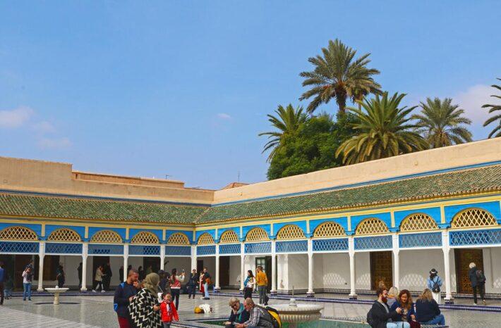 Marrakech Travel Guide 3