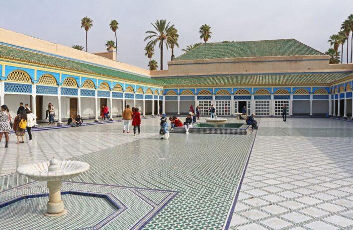 Marrakech Travel Guide 4