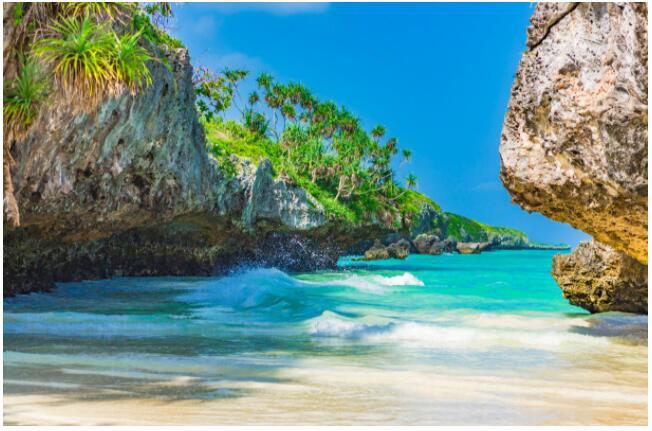 Zanzibar is a rising destination for a beach holiday