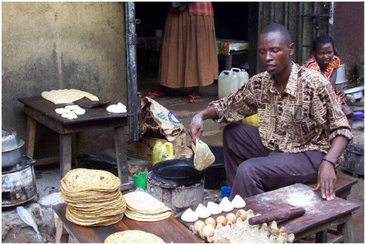 Uganda Culinary