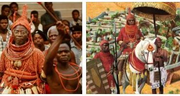 Benin History