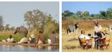 Botswana Everyday Life