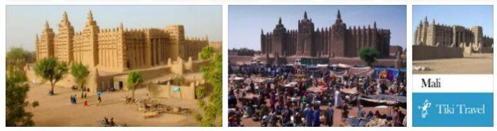 Mali Travel Guide