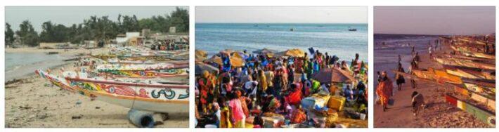 Senegal Overview