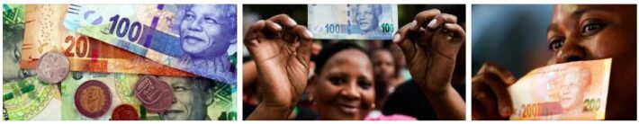 South Africa Economy