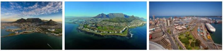 South Africa Overview
