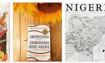 Nigeria Literature in English