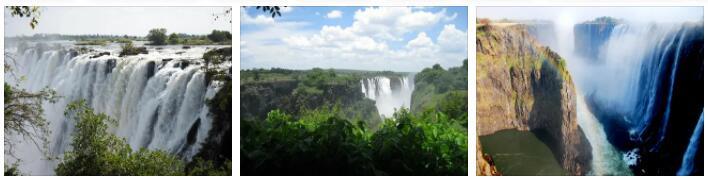 Zimbabwe Travel Guide
