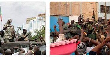 Mali Economy
