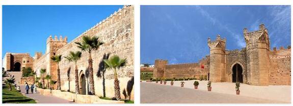 Rabat (world heritage)